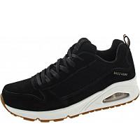 SKECHERS - Uno - Sneaker - blk