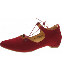 Think - Imma 06 - Pumps - rosso