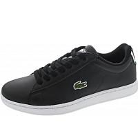 Lacoste - Carnaby Evo BL 1 SPW - Sneaker - black