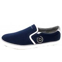 BUGATTI - Slipper - 4100 dark blue