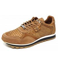 CETTI - Sneaker - cuero