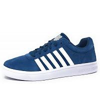 K-SWISS - Court Cheswick - Sportschuh - blau