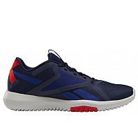 Reebok - Flexagon Force - Sneaker - vector navy