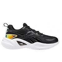 Reebok - Royal EC Ride 4 - Sneaker - black/white