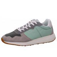 PEPE JEANS - Sneaker - grau
