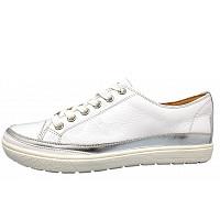 CAPRICE - Sneaker - white lack