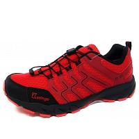 KASTINGER - Trailrunner - Sneaker - red black