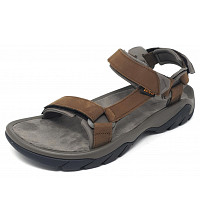 TEVA - Terra Fi Light Leather - Sandale - Carafe