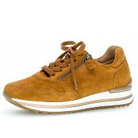 GABOR COMFORT - Sneaker - curry
