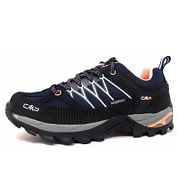 CMP - Rigel Low Trekking Shoe - Wanderschuh - 92D blue