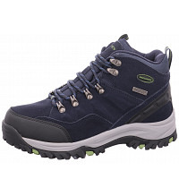 SKECHERS - Outdoorstiefel - blau