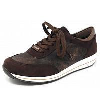 Ara - Weite H - Sneaker - moro bronze