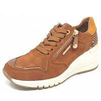 DOCKERS - Dockers - Sneaker - cognac-braun