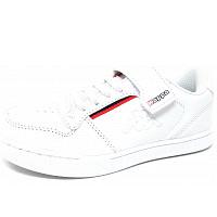 KAPPA - Marabu - Sportschuh - white/red