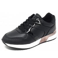 GUESS - Sneaker - black