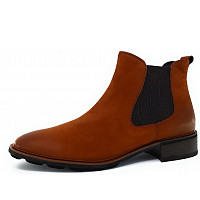 Paul Green - Stiefelette - Cognac