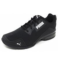 PUMA - Leader VT Tech - Sneaker - black/black