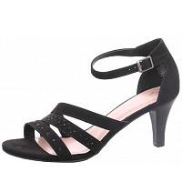 IDANA - Sandaletten - schwarz