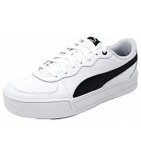 Puma - Sky - Sneaker - white/black