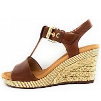 GABOR COMFORT - Sandale - braun