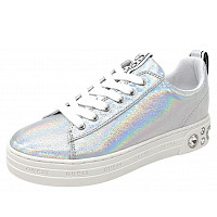 GUESS - Sneaker - silver