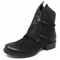 MJUS - Stiefel - 5001+5015 nero