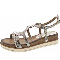 TAMARIS - Sandalette - LEOPARD COMB