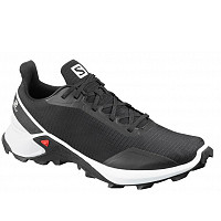 SALOMON - Black / White / Monument