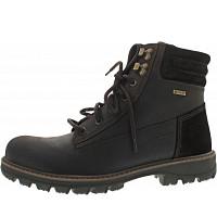 CAMEL ACTIVE - Scandinavia GTX - Boots - mocca
