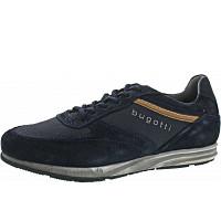 Bugatti - Marlo Revo - Sneaker - dark blue-dark blue