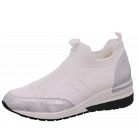 LA STRADA - Sneaker - weiß