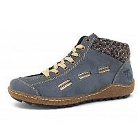 RIEKER - Stiefel - jeans