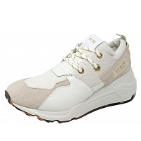 Steve Madden - Sneaker - white