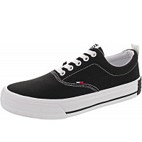 Tommy Hilfiger - Classic Low - Sneaker - black