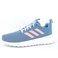 ADIDAS - Lite Racer CLN - Sportschuh - blau/rose