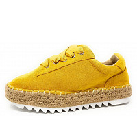 BULLBOXER - Sneaker - gelb