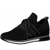 Marco Tozzi - Sneaker - 098 blk kombi