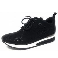 La Strada - La Strada - Sneaker - micro black stones