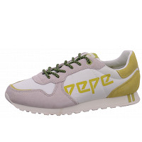 PEPE JEANS - Sneaker - weiß