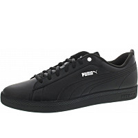 PUMA - Smash Wns v2 L - Sneaker - puma black-puma black