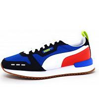 Puma - Puma R78 - Sneaker low - blau