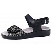 SEMLER - Dunja - Sandale - schwarz
