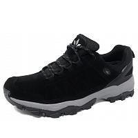 GEKA - Fairfield - Sneaker - schwarz