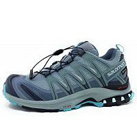 SALOMON - XA Pro 3D - Sneaker - mehrfarbig