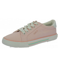 TOM TAILOR - Sneaker - rose