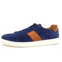 CAMEL ACTIVE - Sneaker - blau