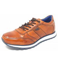 BUGATTI - City-Cirino - Sneaker - 6300 cognac