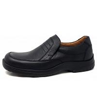 JOMOS - Slipper - schwarz