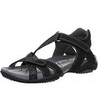 SUPERFIT - Sandalen - schwarz
