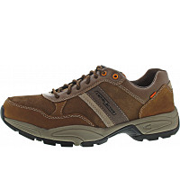 CAMEL ACTIVE - Evolution - Sneaker - timber-taupe